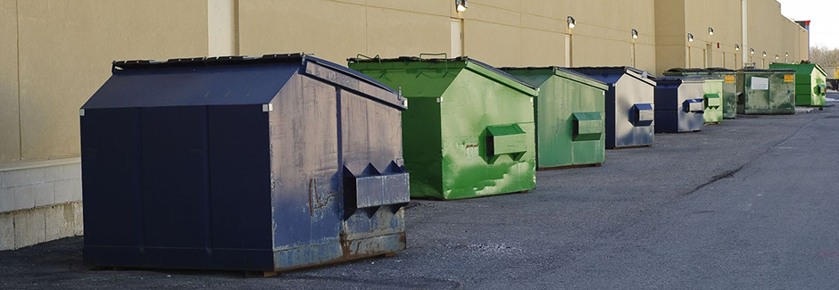 commercial waste skips